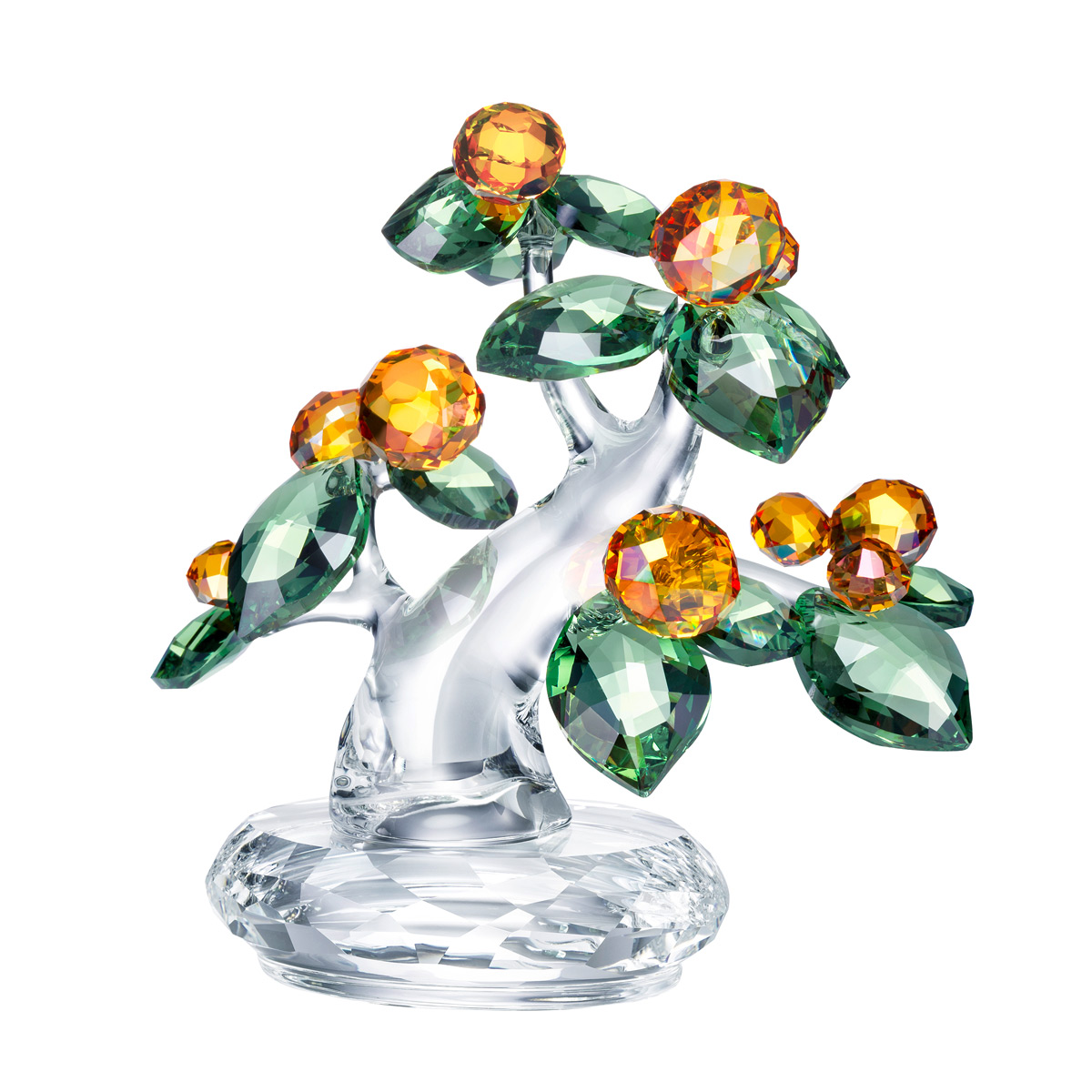 Swarovski Asian Icons Kumquat Tree