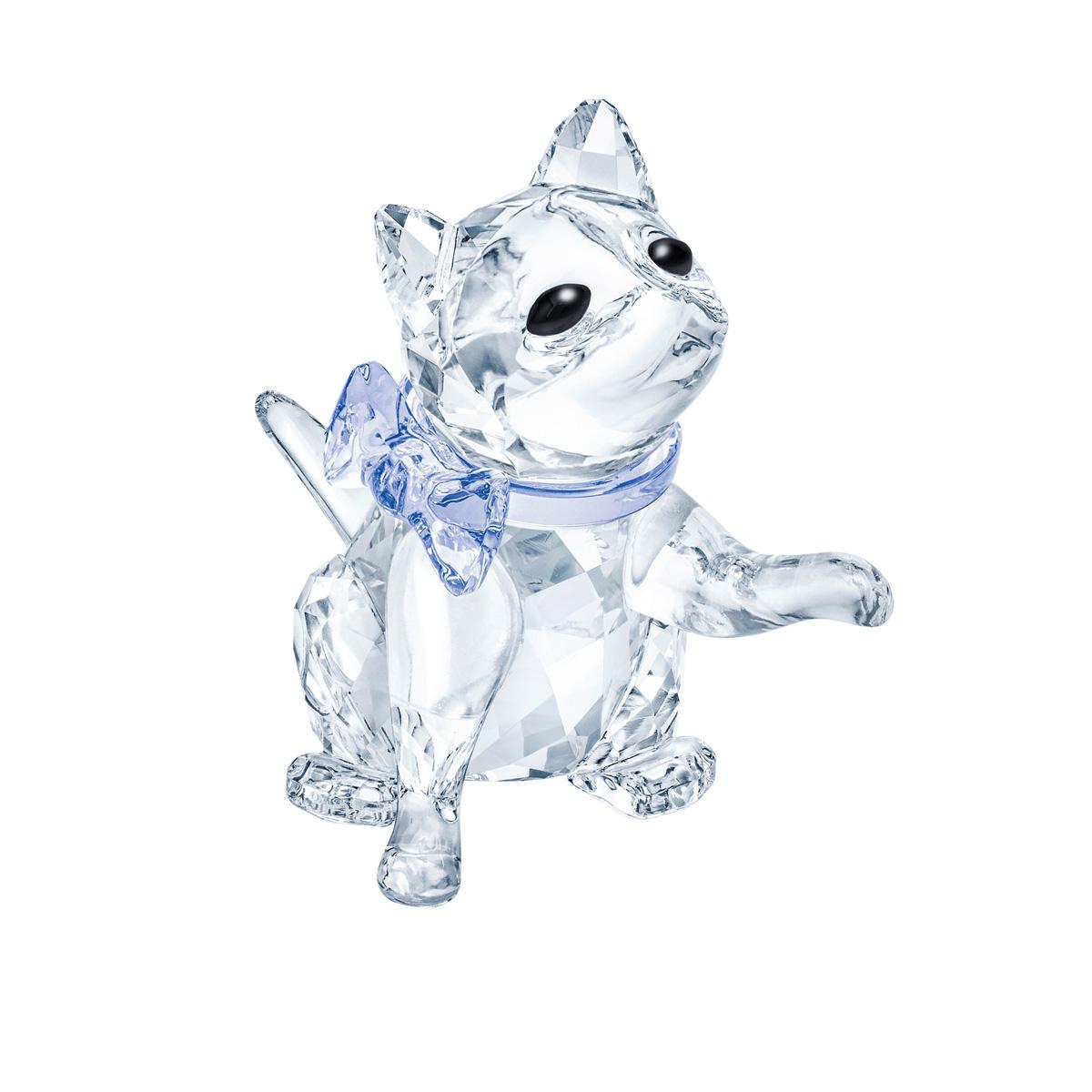Swarovski Crystal Nature Kitten