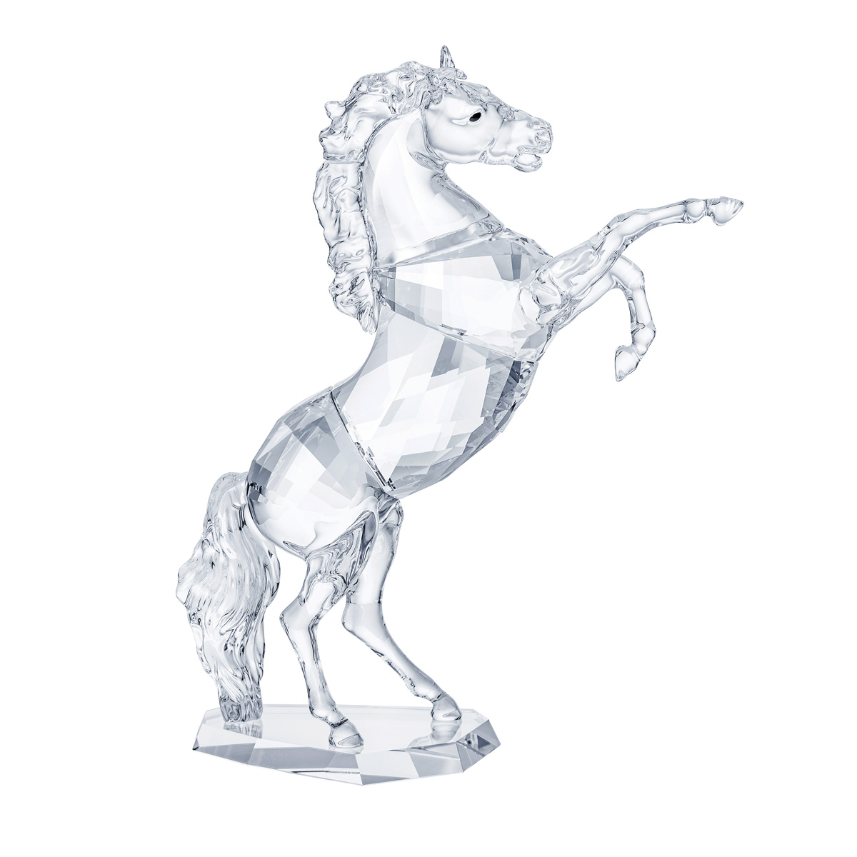 Swarovski Crystal Nature Stallion