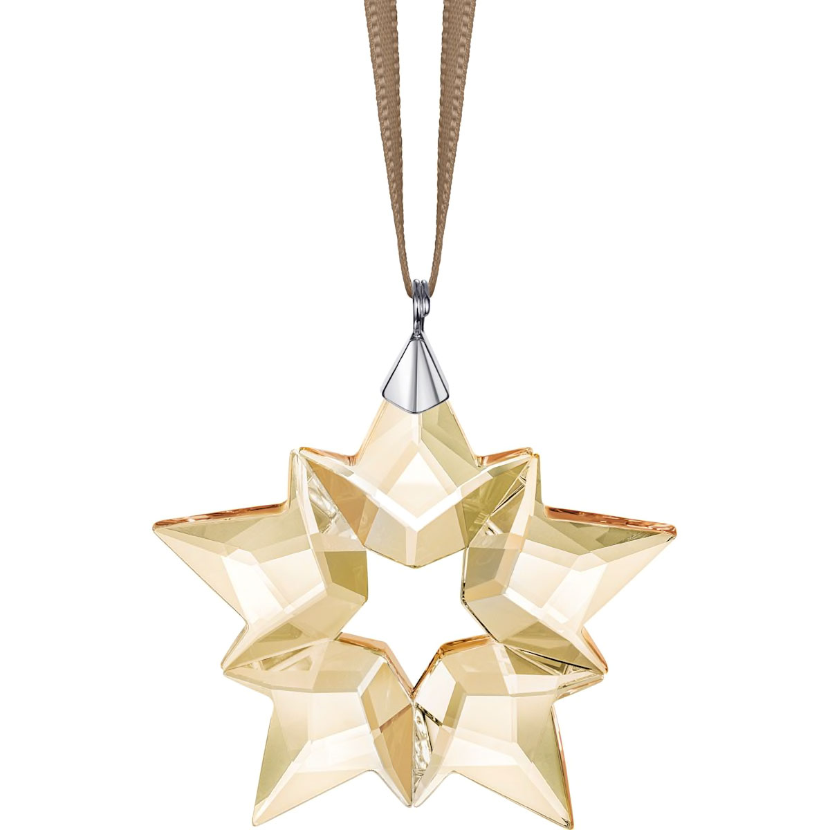 Swarovski SCS Little Star Ornament