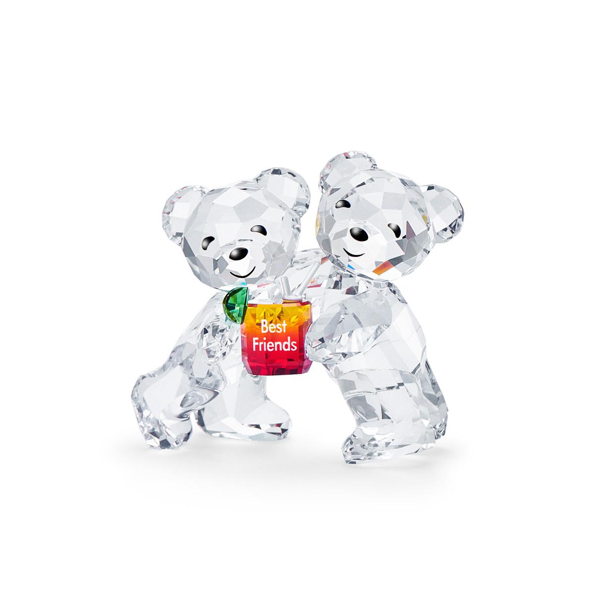 Swarovski Kris Bear Best Friends