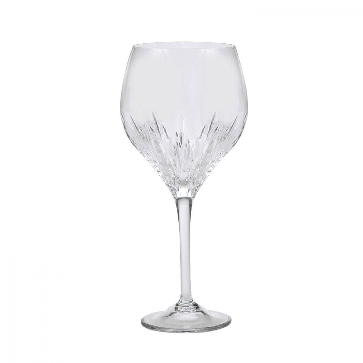 Vera Wang Wedgwood, Duchesse Crystal Goblet, Single
