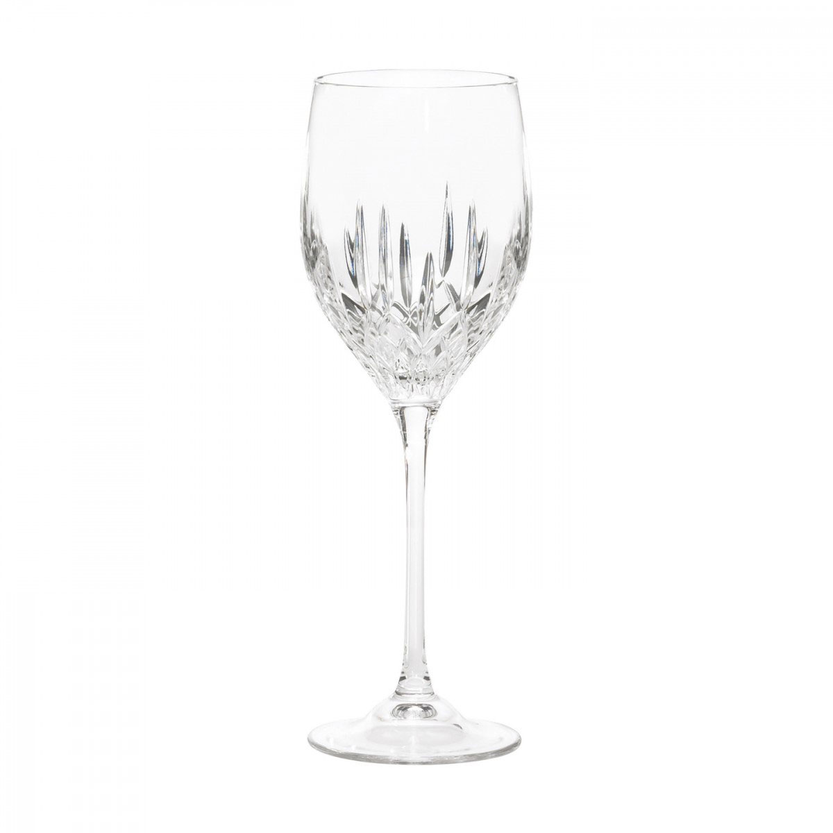 Vera Wang Wedgwood, Fidelity Crystal Wine, Single