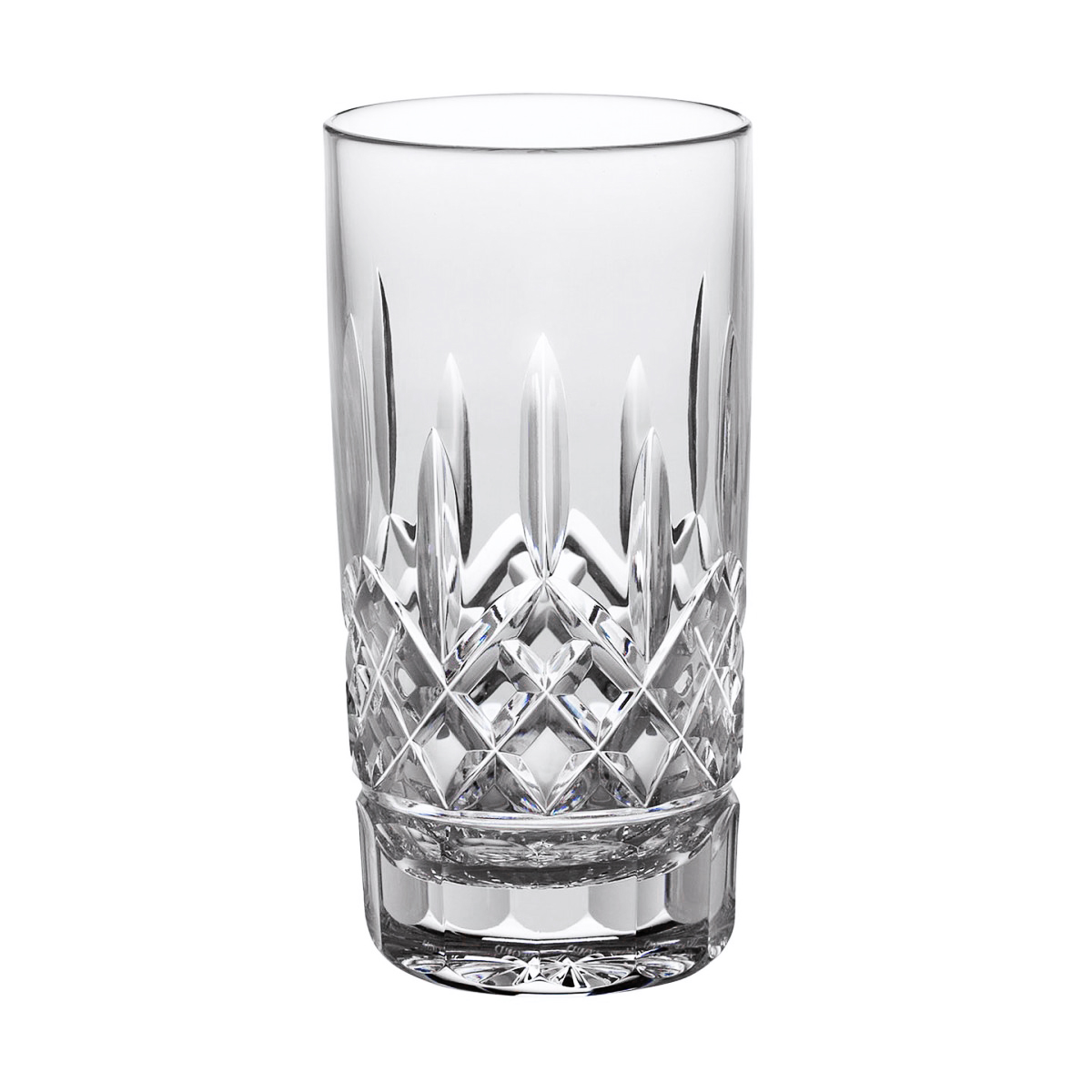 Waterford Crystal, Lismore 12 oz. Hiball Tumbler, Single