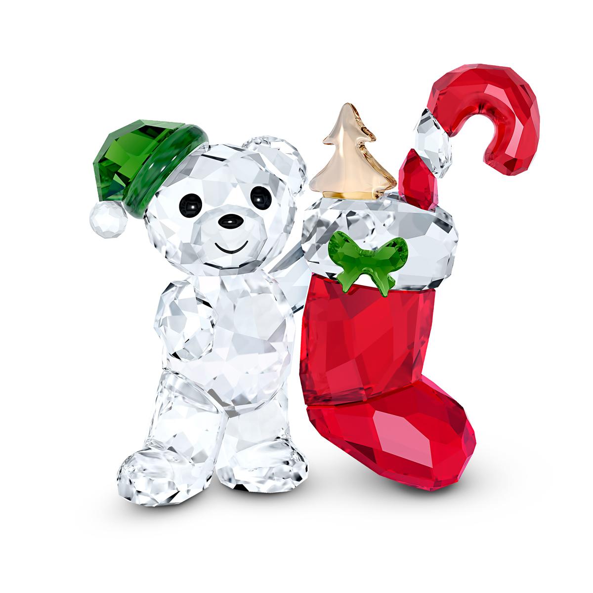 Swarovski Kris Bear Christmas, Annual Edition 2020