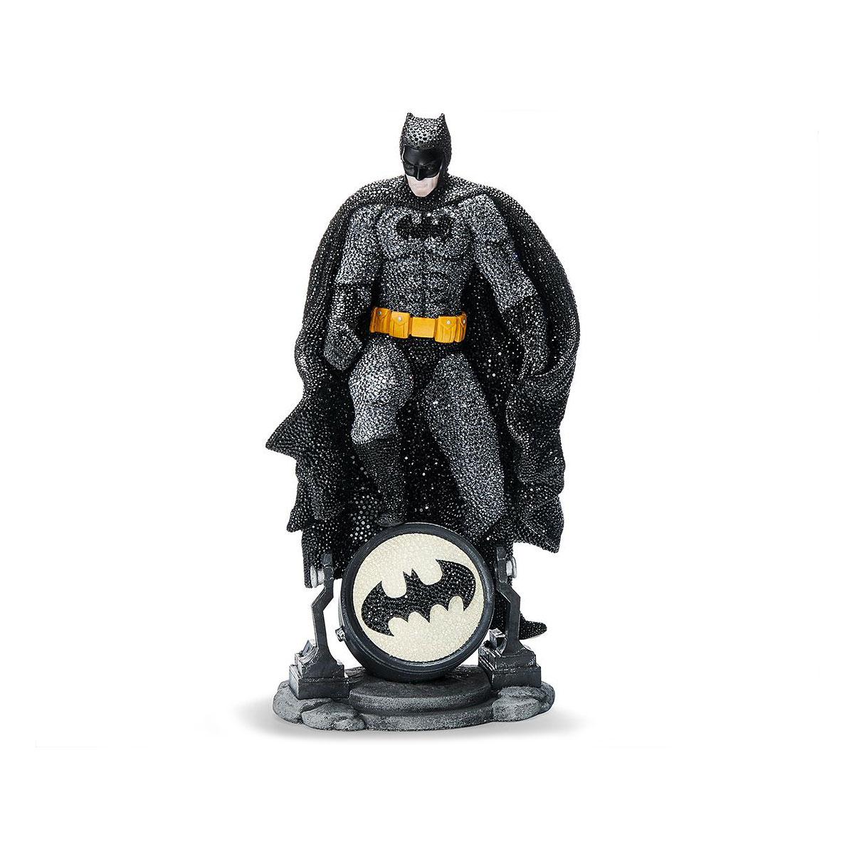 Swarovski Myriad Batman, Large, Limited Edition