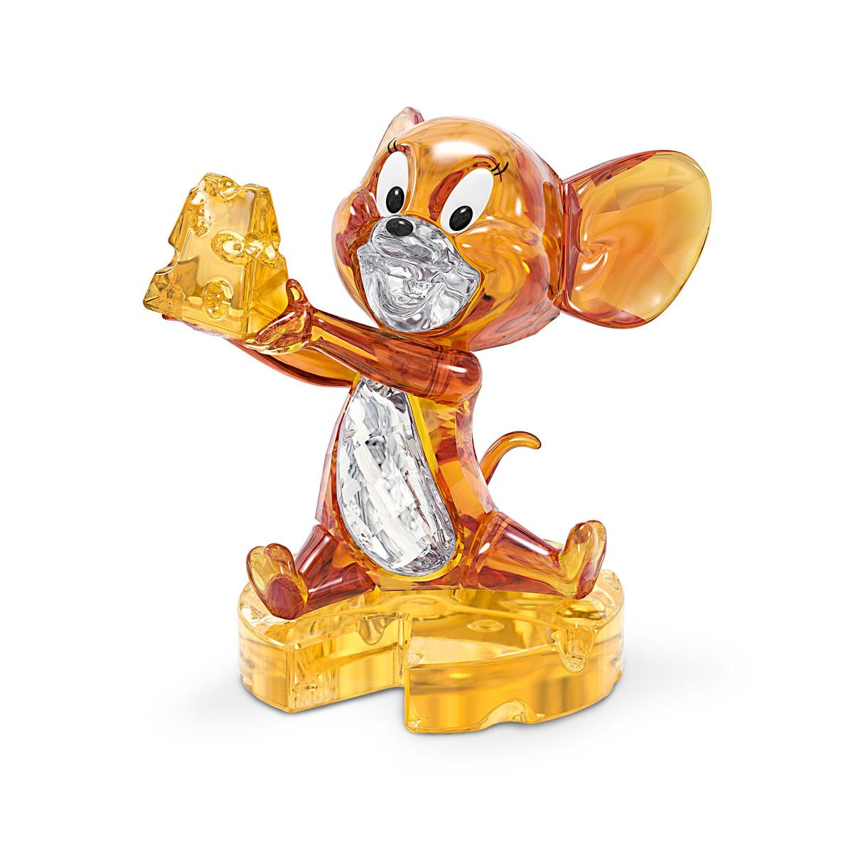 Swarovski Warner Bros. Tom And Jerry, Jerry