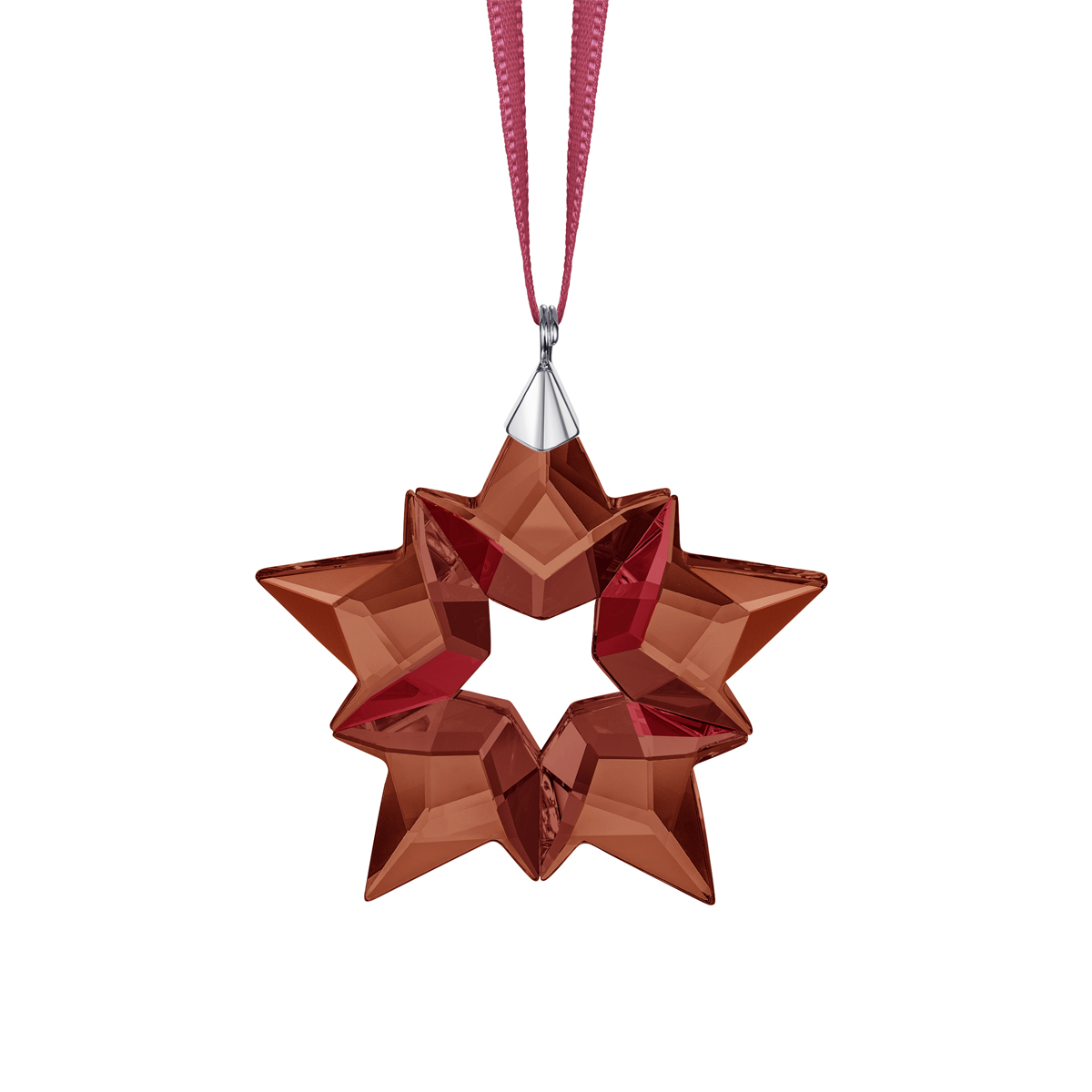 Swarovski Christmas Holiday Ornament 2019 Small