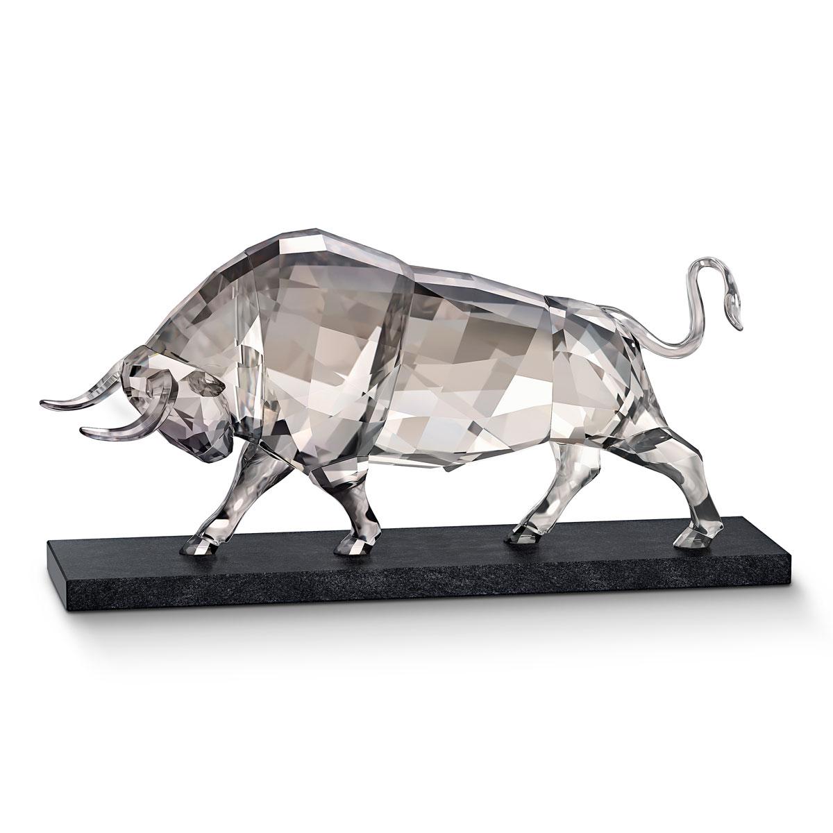 Swarovski Soulmates Bull