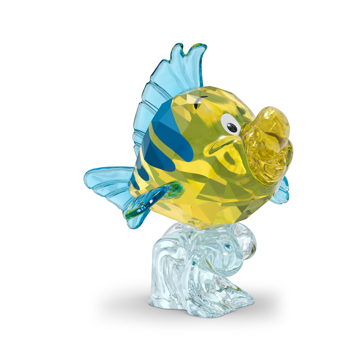 Swarovski Disney The Little Mermaid Flounder
