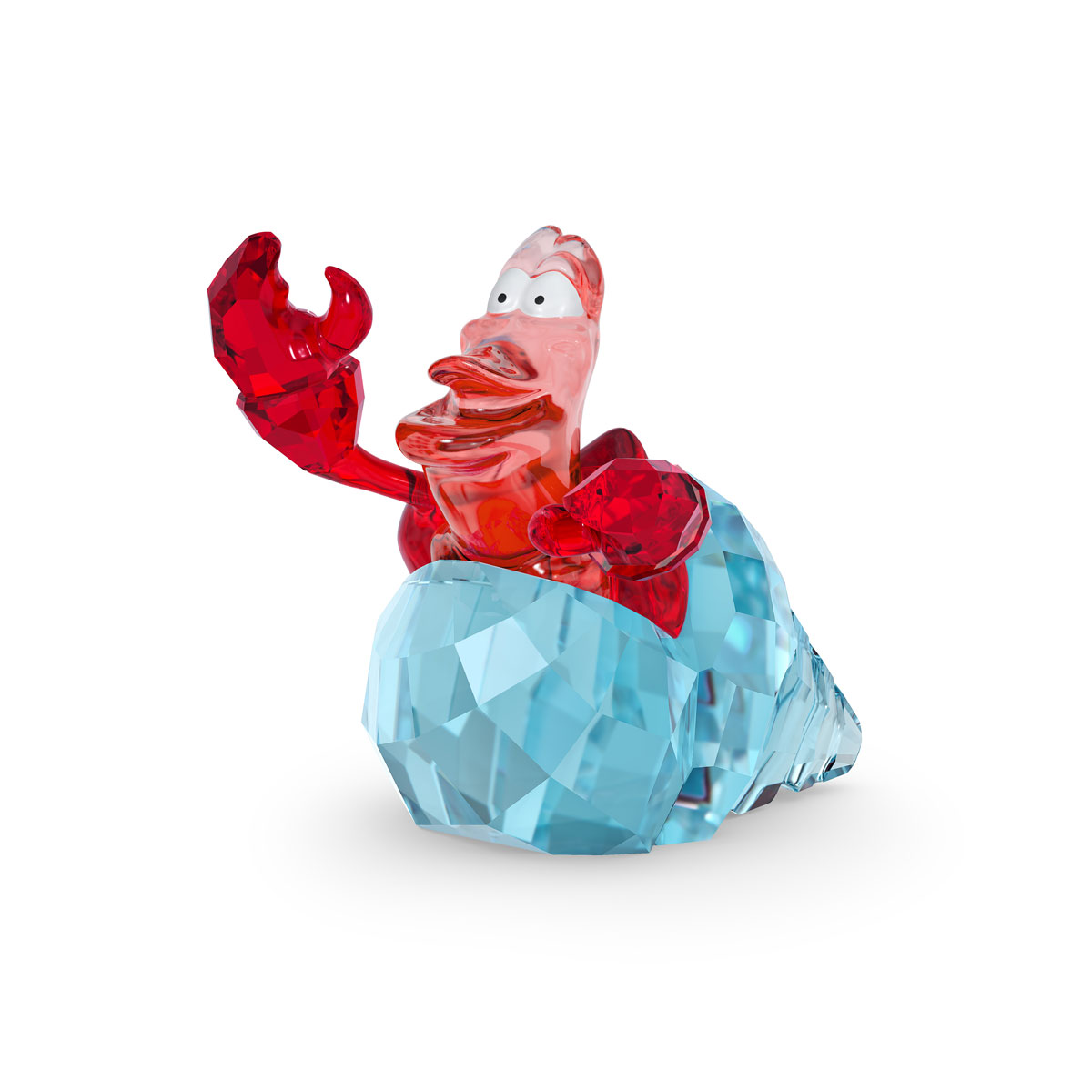 Swarovski Disney The Little Mermaid Sebastian