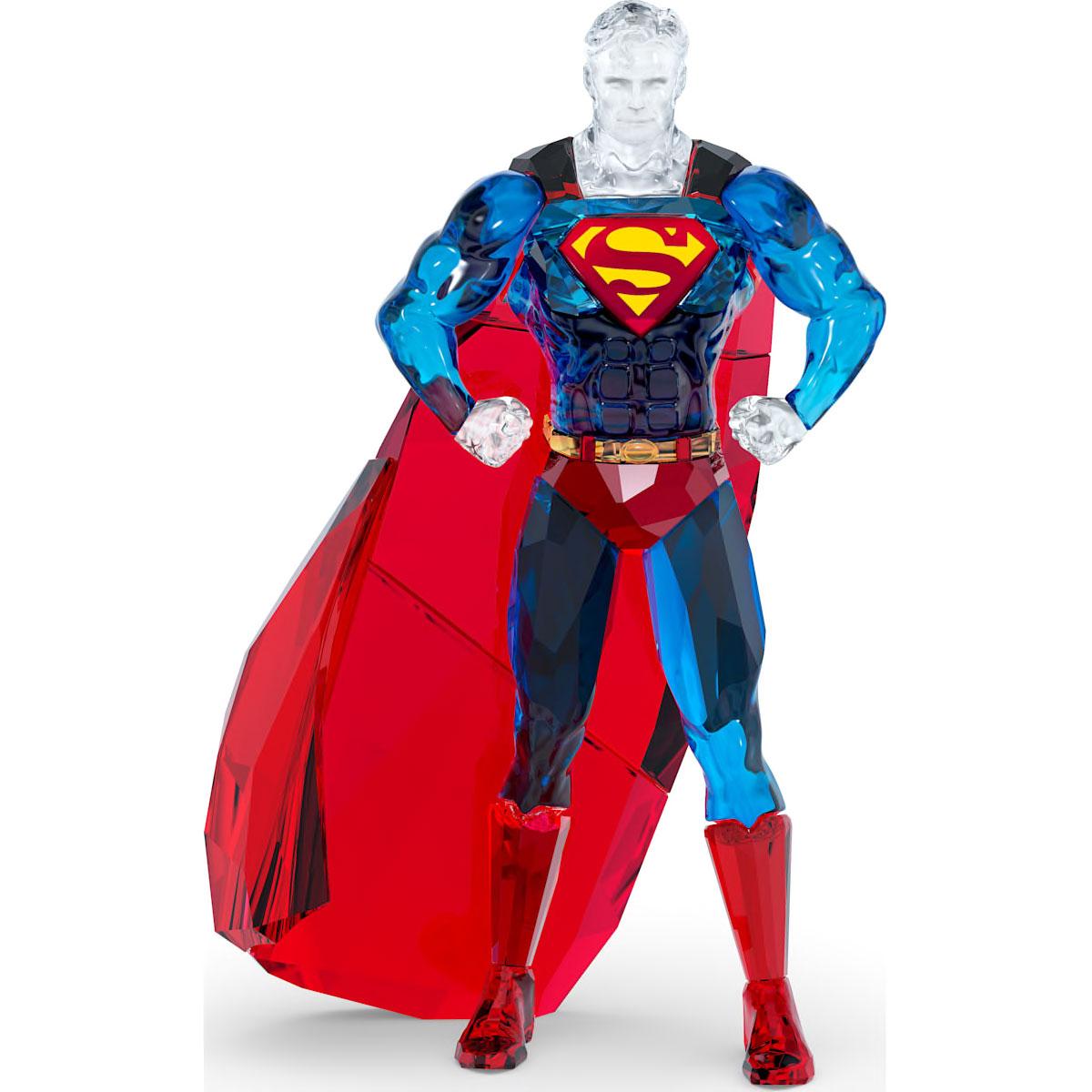 Swarovski Warner Bros. DC Comics Superman