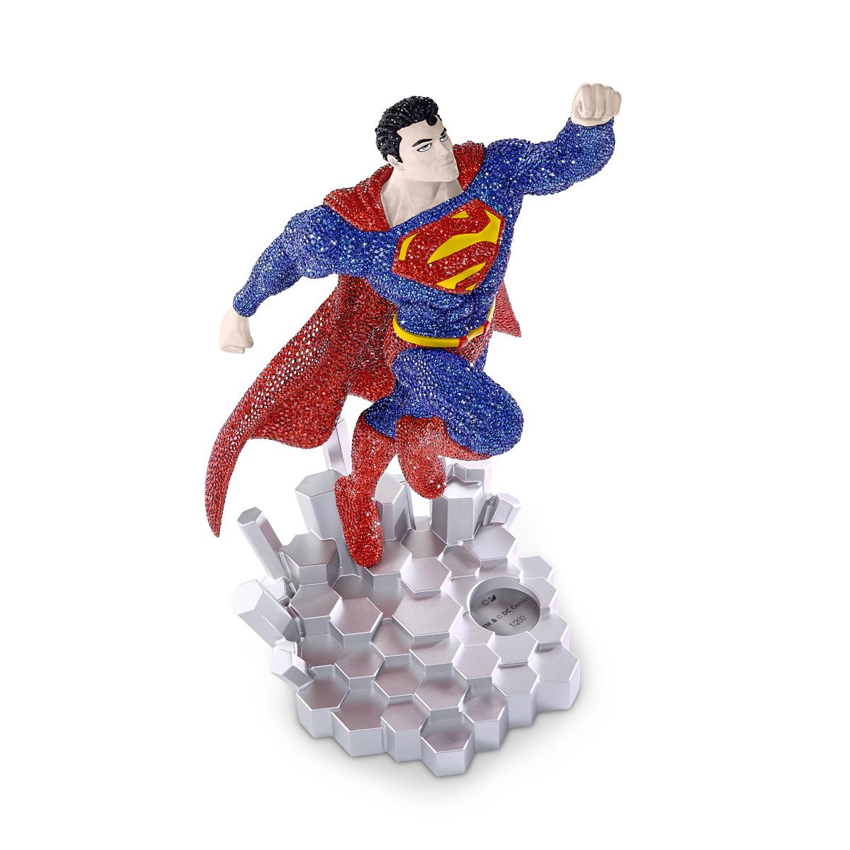 Swarovski Myriad Superman, Limited Edition