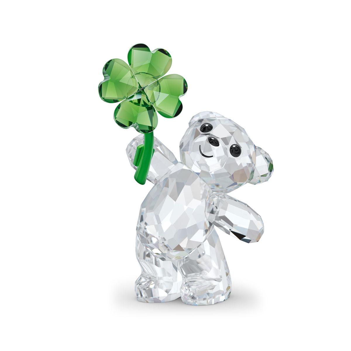 Swarovski Kris Bear Lucky Charm