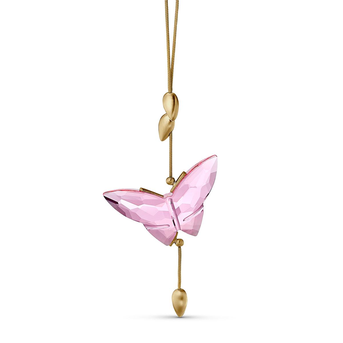 Swarovski Jungle Beats Ornament Butterfly