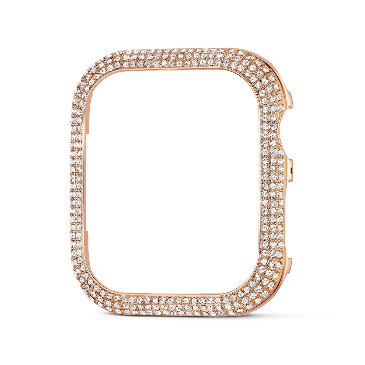 Swarovski Apple Watch Sparkling 40mm Case Rose Gold