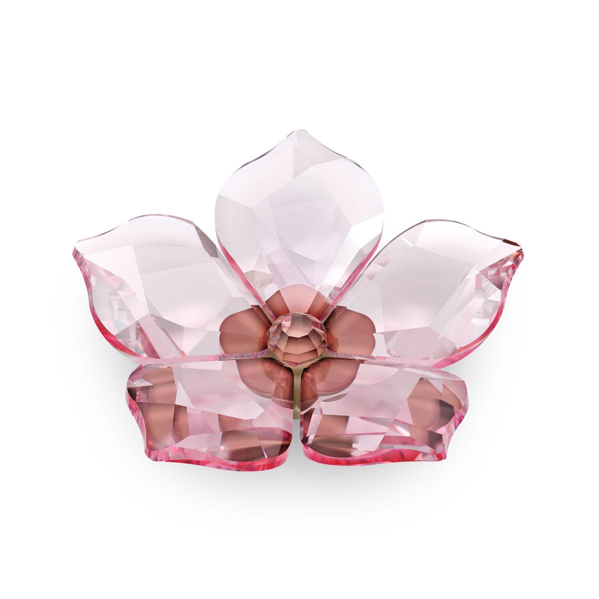 Swarovski Flowers Garden Tales Magnet Cherry Blossom Large