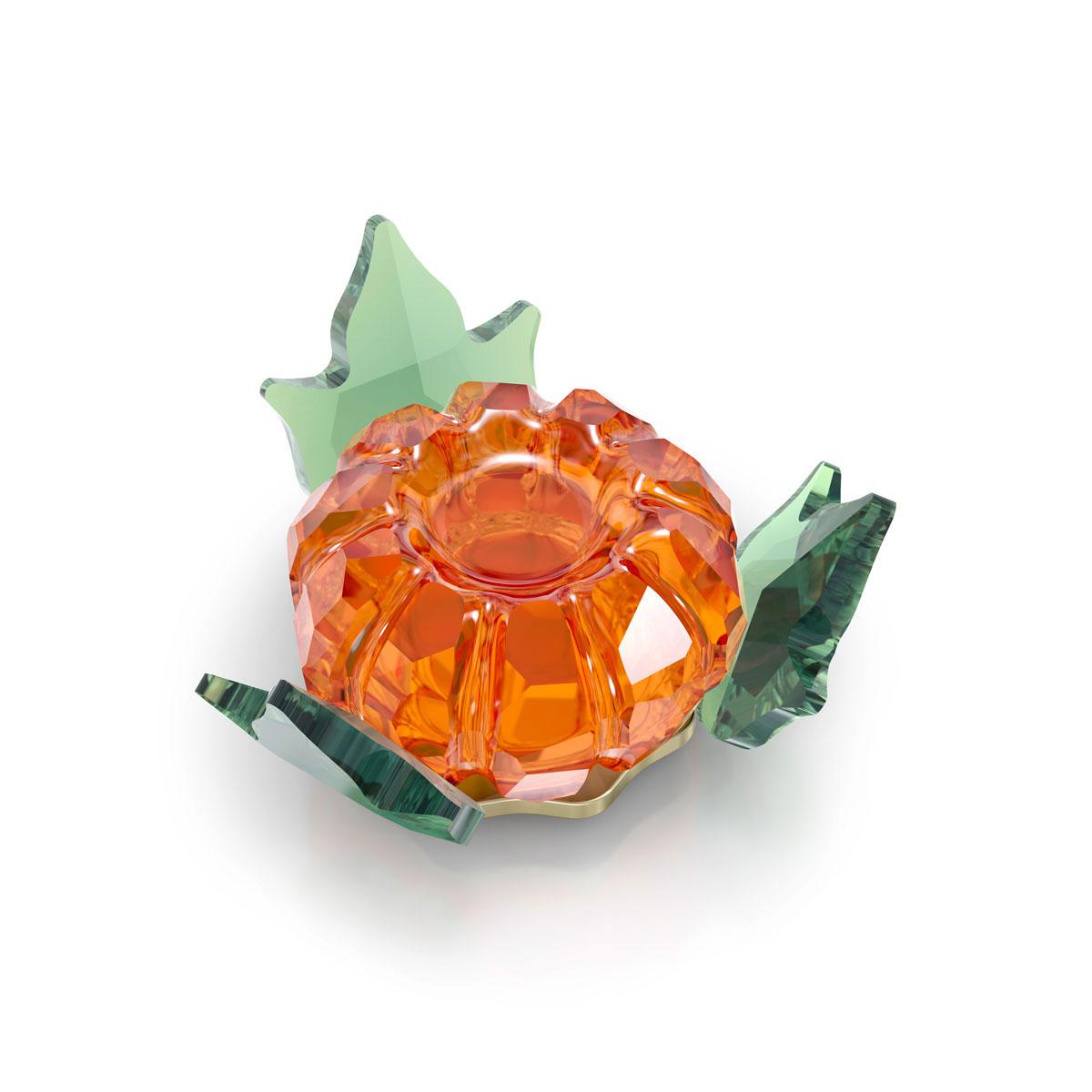 Swarovski Garden Tales Magnet Pumpkin Large