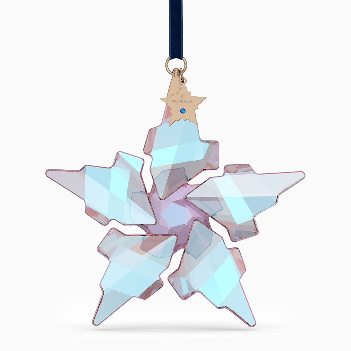 Swarovski 30th Anniversary 2021 Annual Edition Ornament