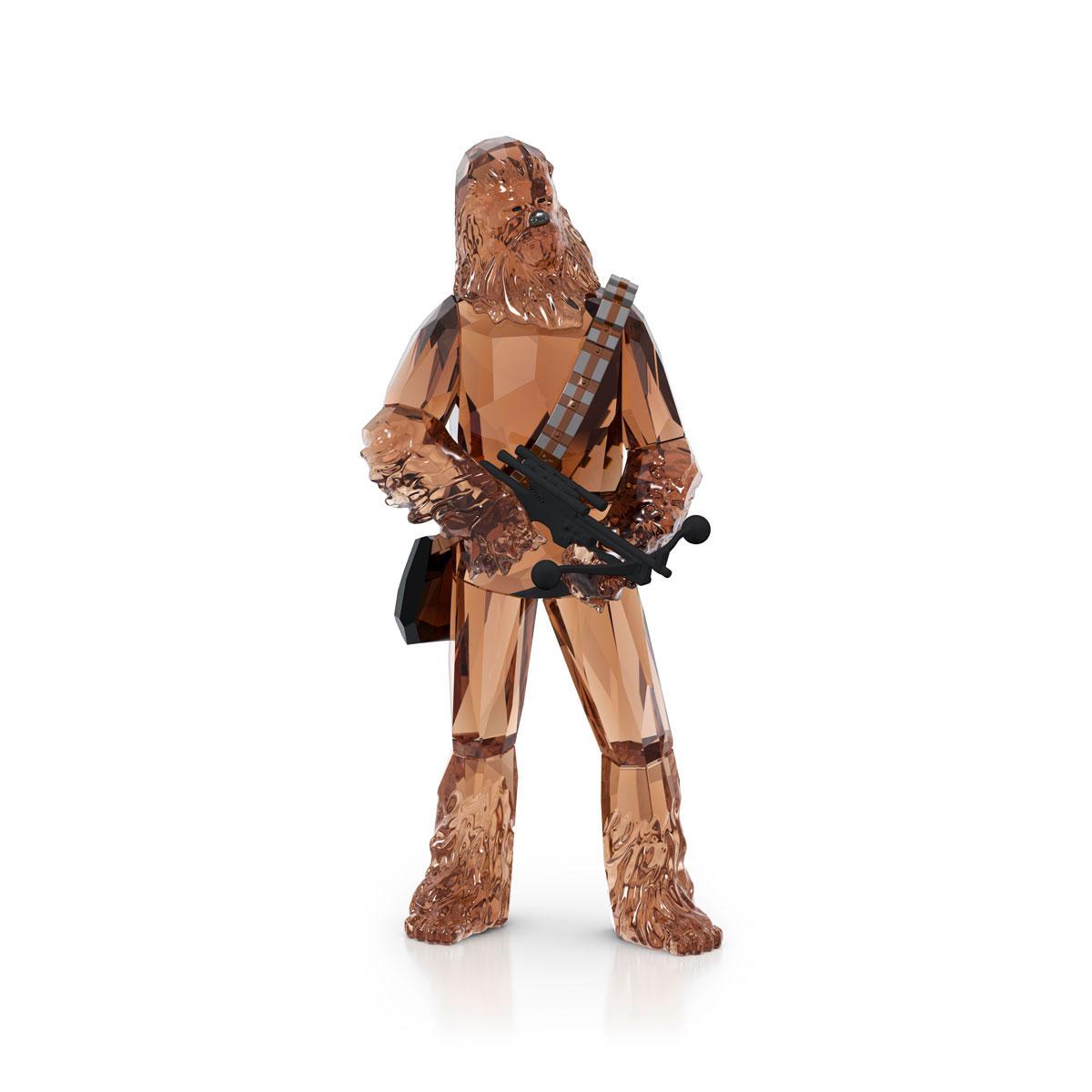 Swarovski Star Wars Chewbacca