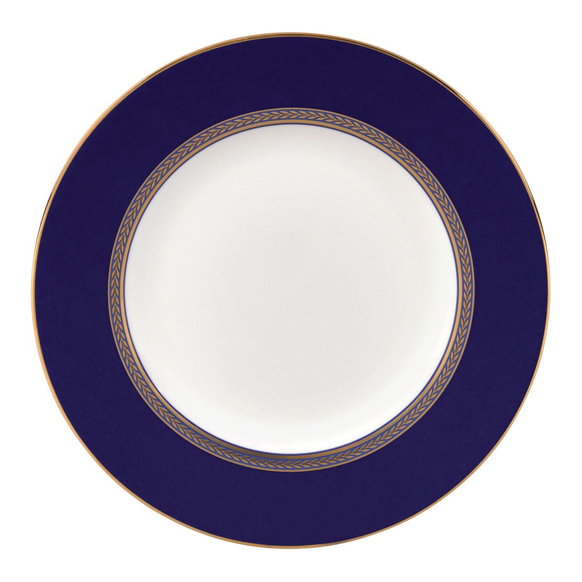 "Wedgwood Renaissance Gold Salad Plate 8"", Single"