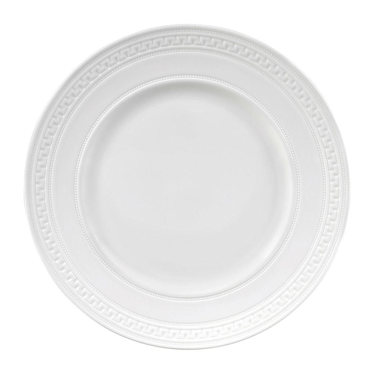"Wedgwood Intaglio Dinner Plate 10.75"""