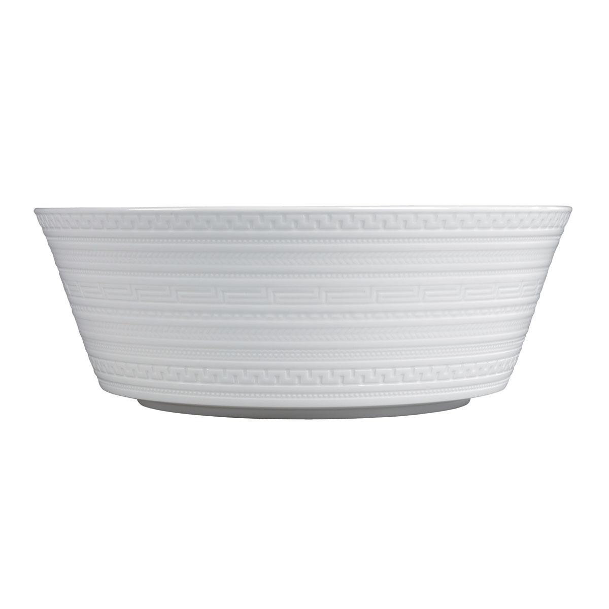 "Wedgwood Intaglio Serving Bowl Large 10"""