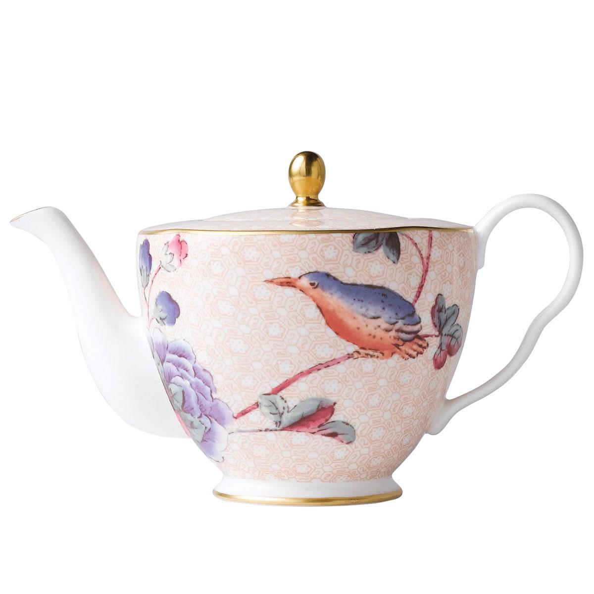 Wedgwood Cuckoo Teapot 12.5oz.