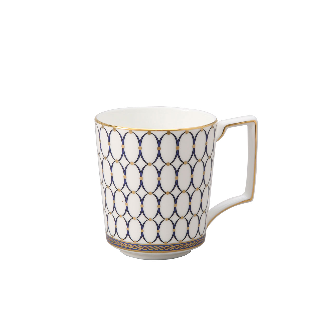 Wedgwood Dinnerware Renaissance Gold Mug