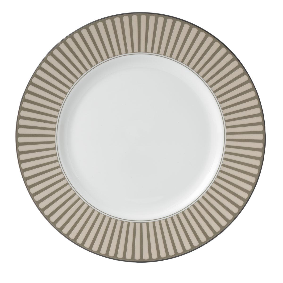 "Wedgwood China Parkland Dinner Plate 10.75"""