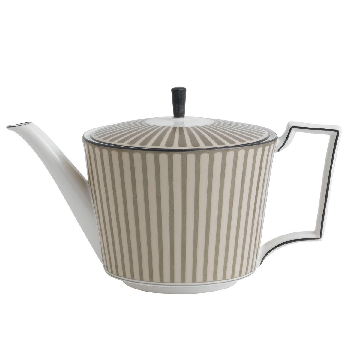 Wedgwood China Parkland Iconic Teapot
