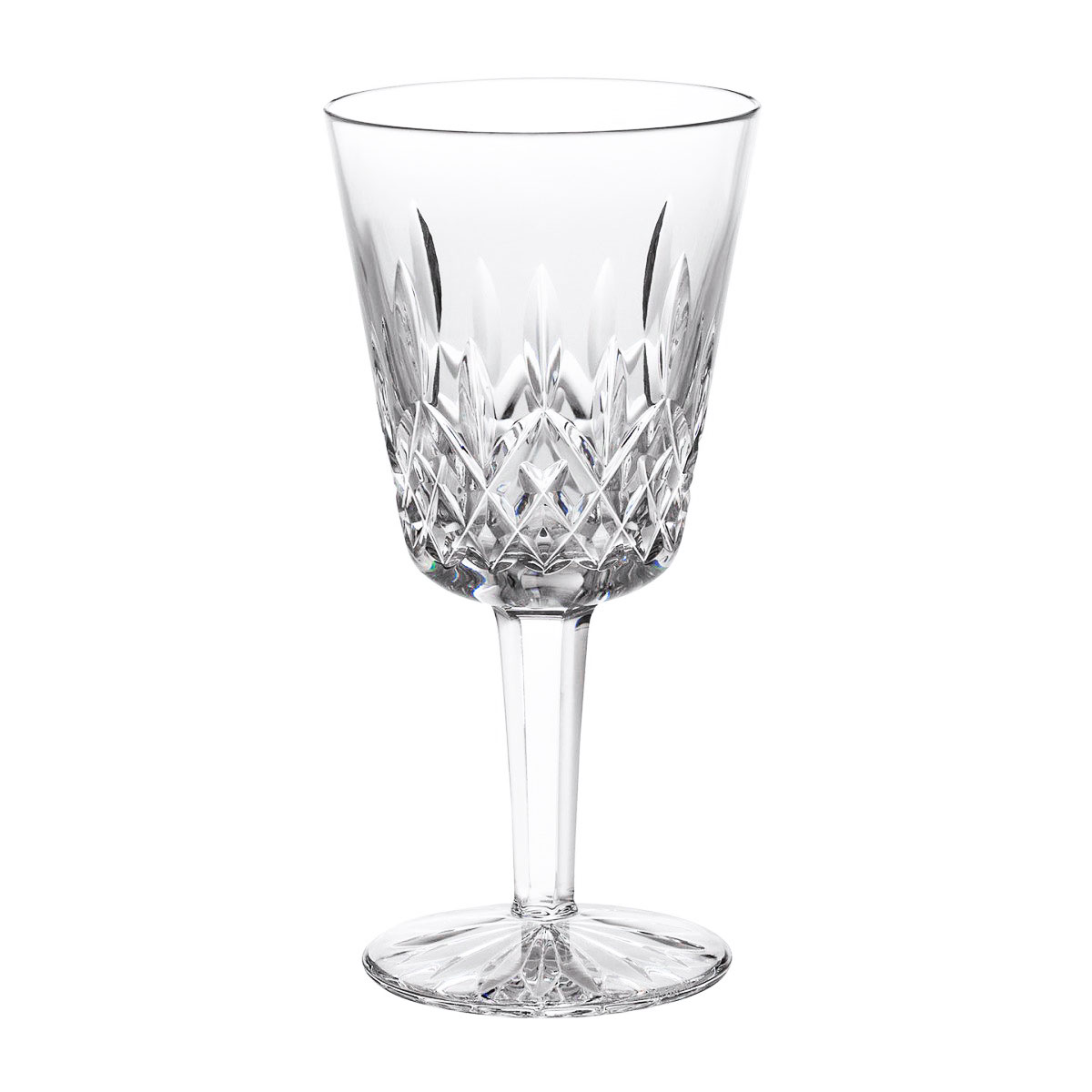 Waterford Crystal, Lismore Goblet, Single