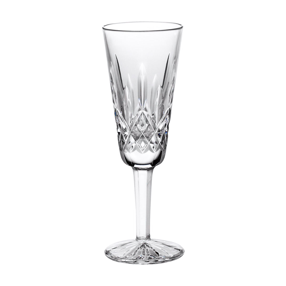 Waterford Crystal, Lismore Champagne Flute, Single