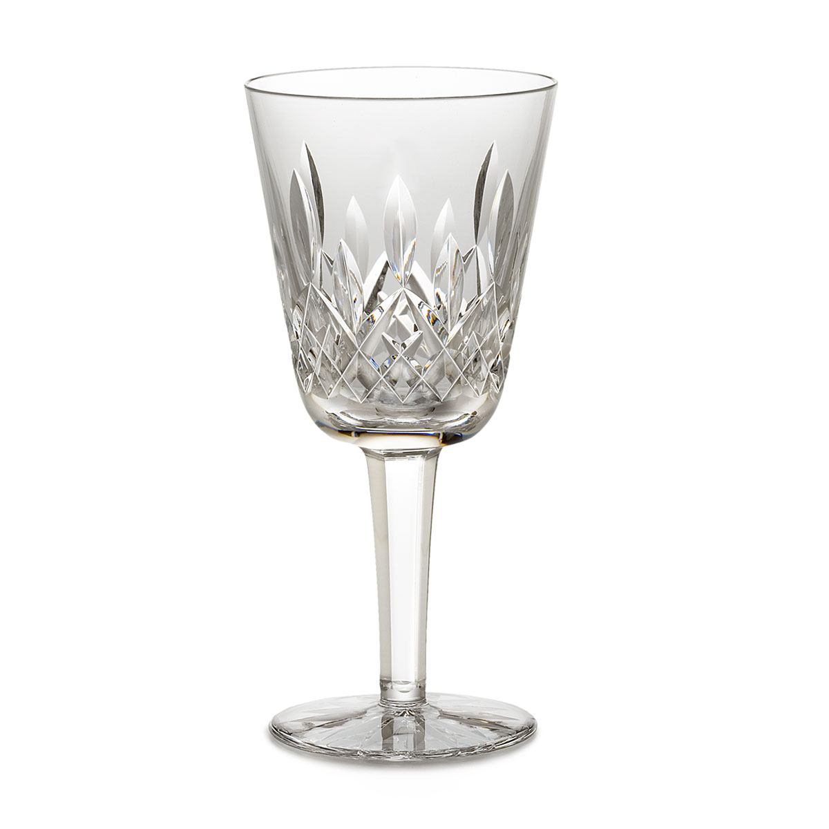 Waterford Crystal, Lismore Classic Crystal White Wine, Single
