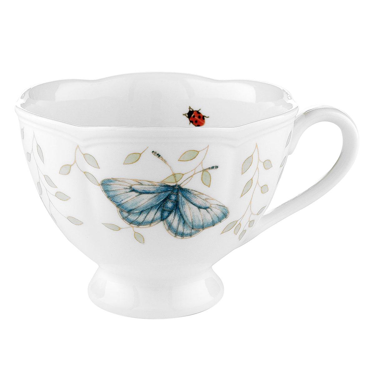 Lenox Butterfly Meadow Dinnerware Cup