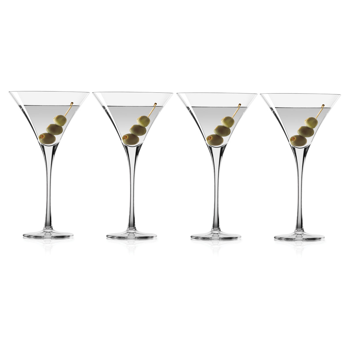 Lenox Tuscany Classics Martini Set Of Four