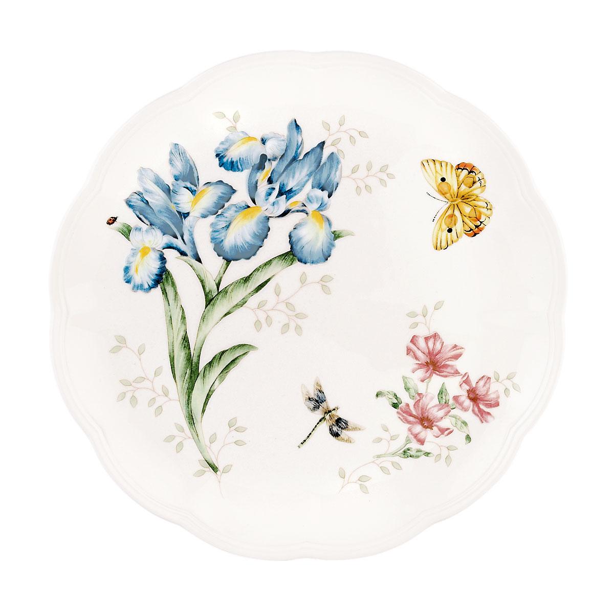 Lenox Butterfly Meadow Dinnerware Dinner