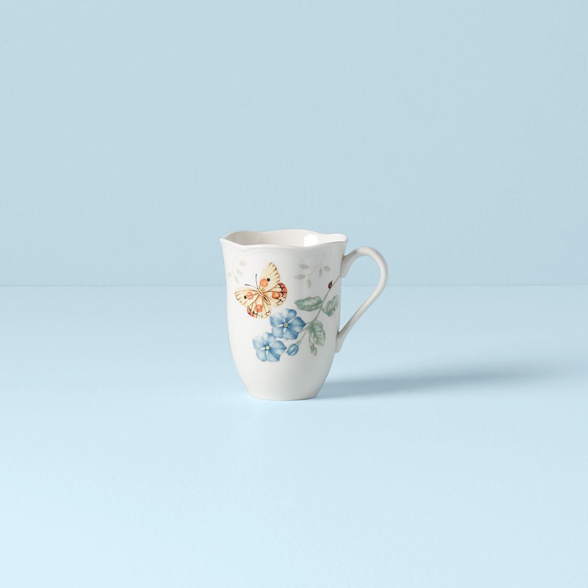 Lenox Butterfly Meadow Dinnerware Mug