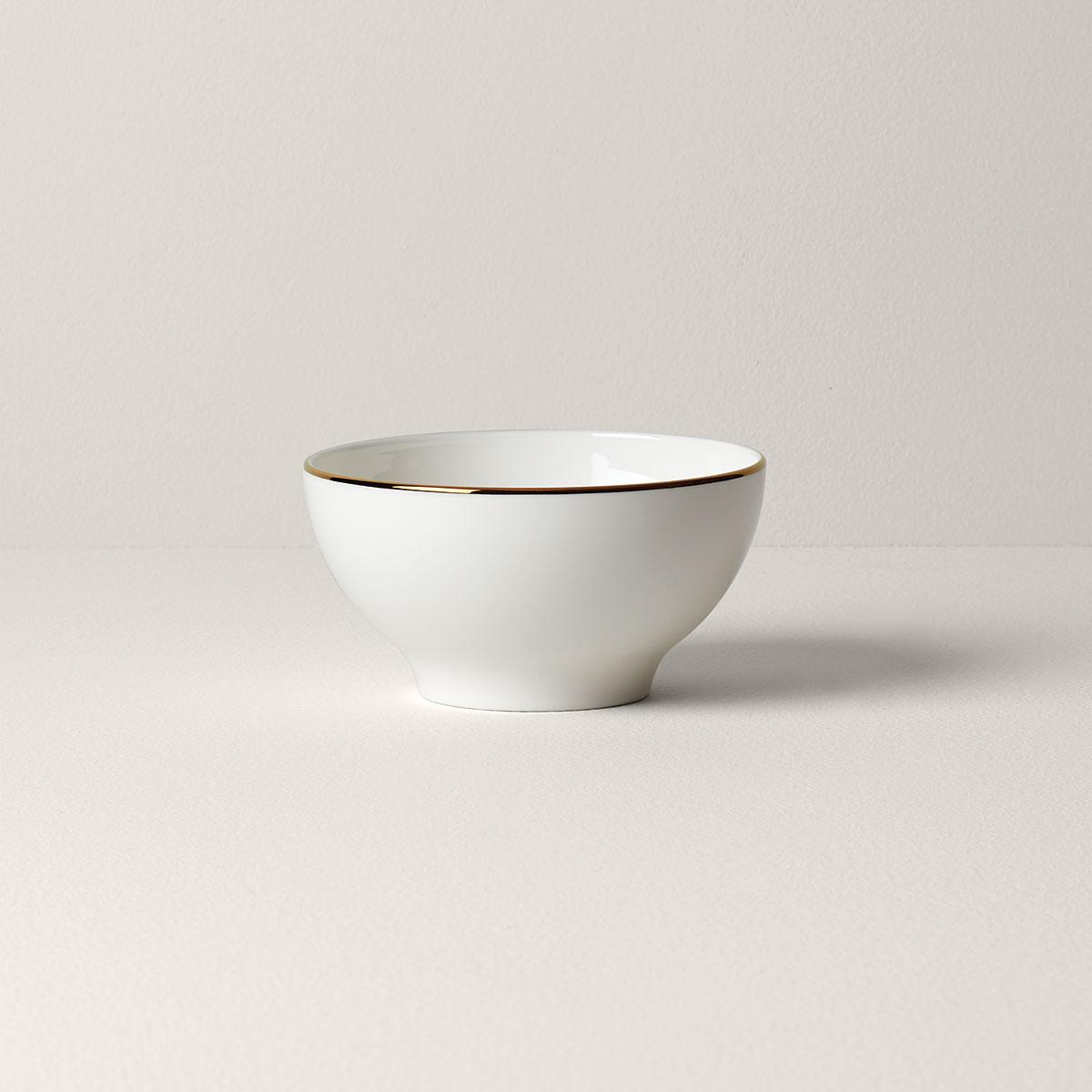 Lenox Continental Dining Gold Rice Bowl