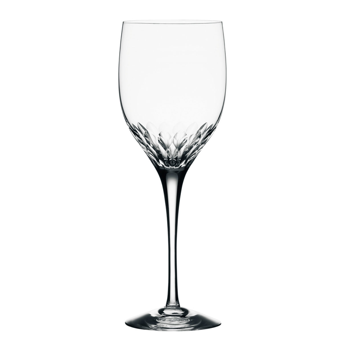 Orrefors Crystal, Prelude Crystal Iced Beverage, Single