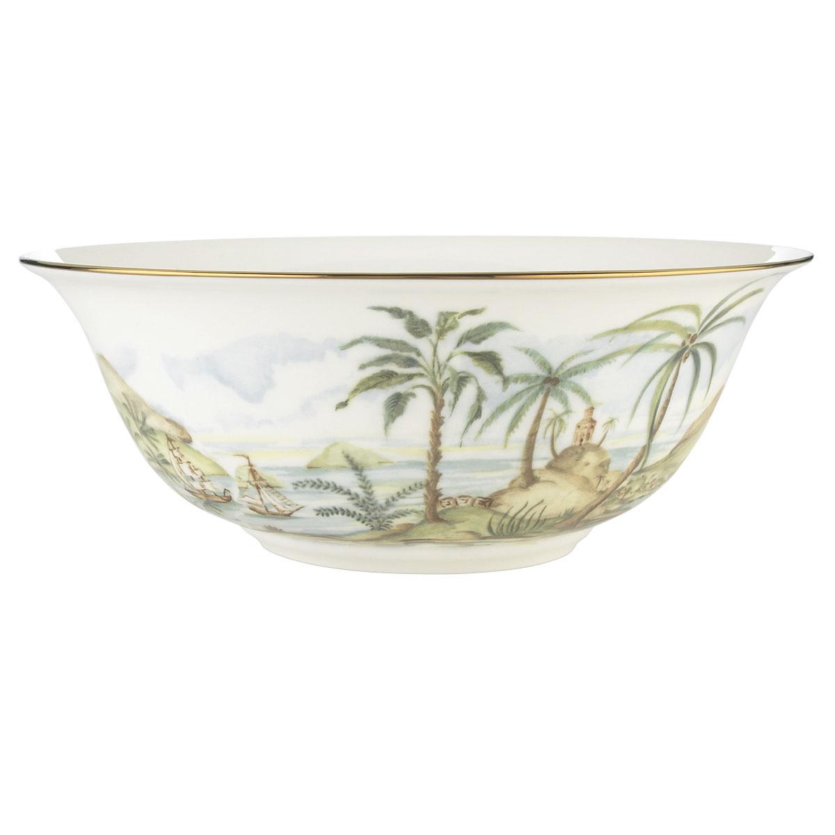 Lenox British Colonial Dinnerware Serving Bowl