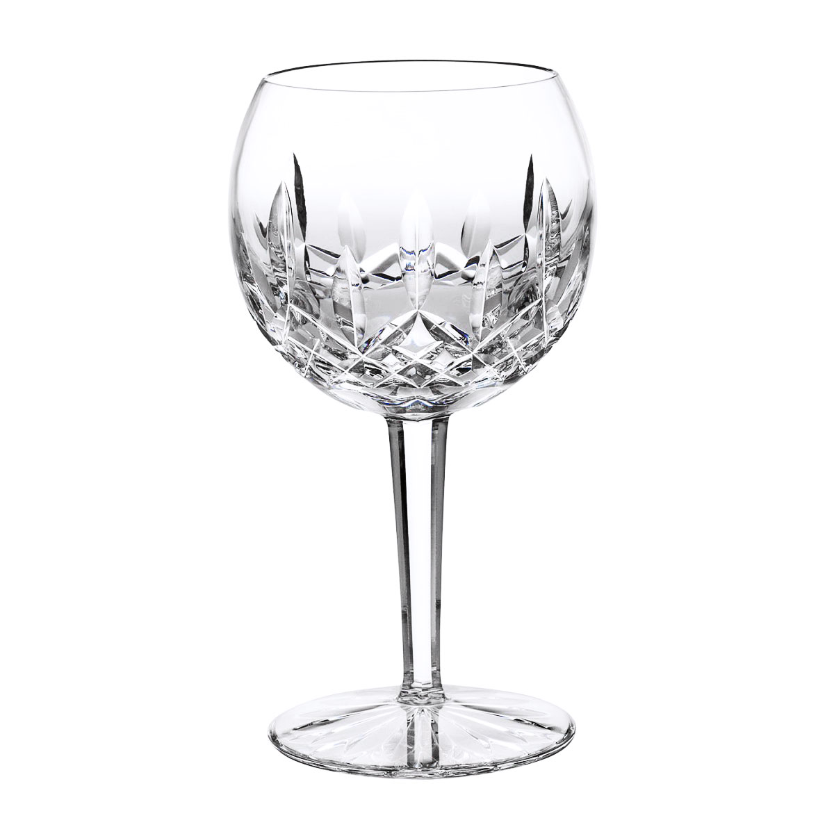 Waterford Crystal, Lismore Oversize Crystal Wine, Single