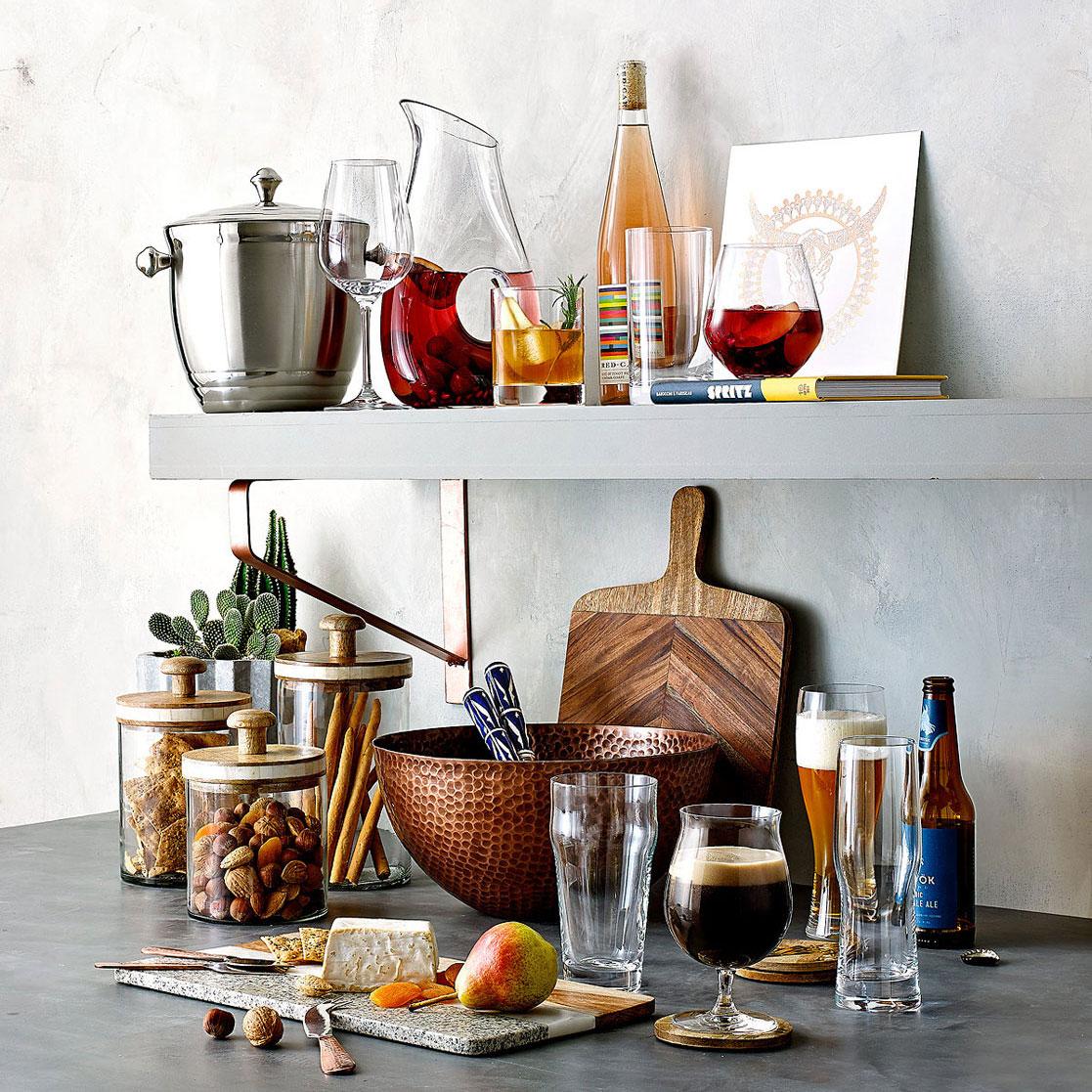 Lenox Tuscany Classics, Pierced Pitcher, Wine Carafe