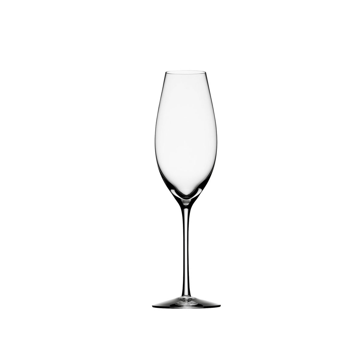 Orrefors Crystal, Difference Sparkling Crystal Wine Single
