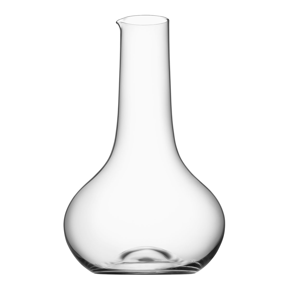 Orrefors More Wine Carafe