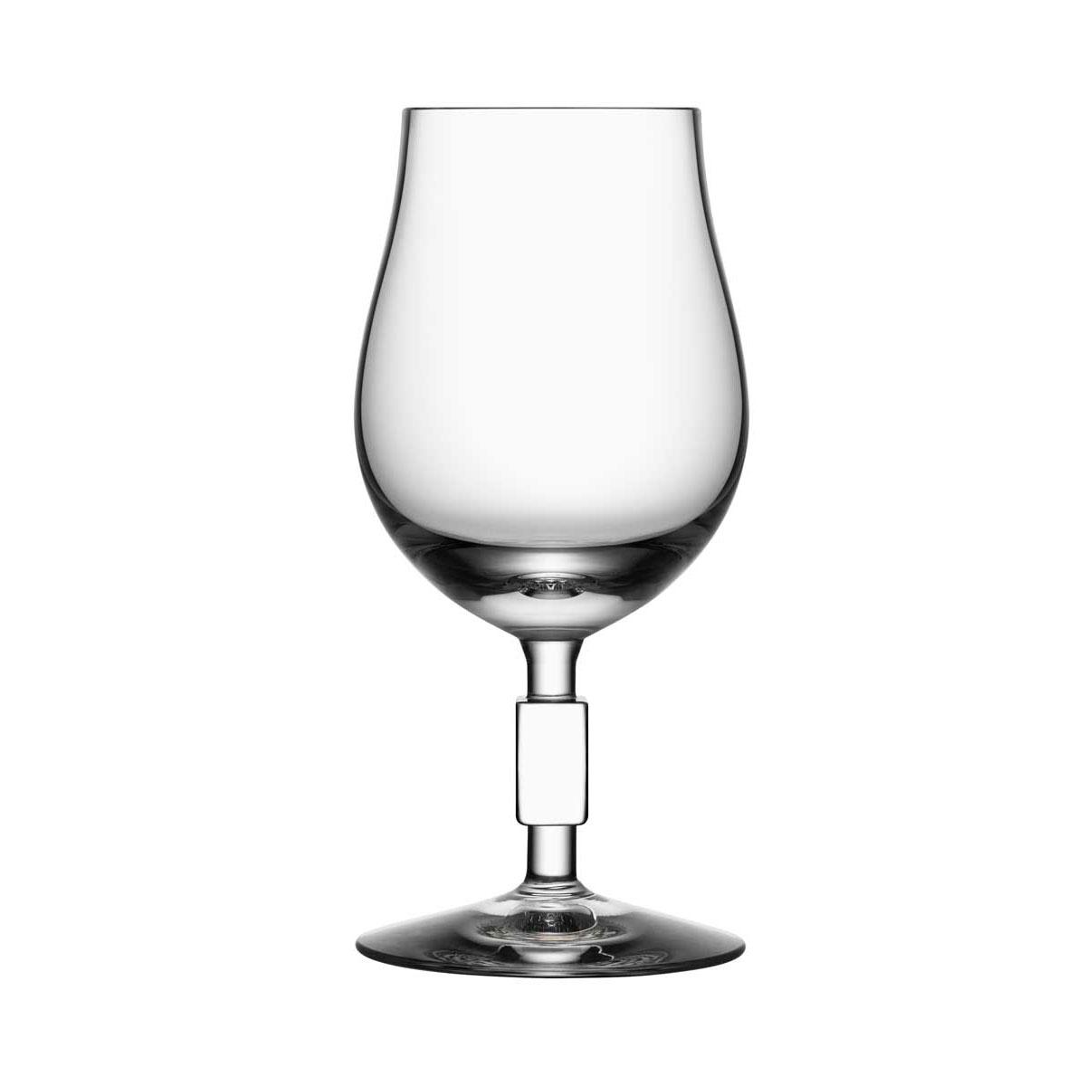 Orrefors Crystal, Unique Cognac, Single