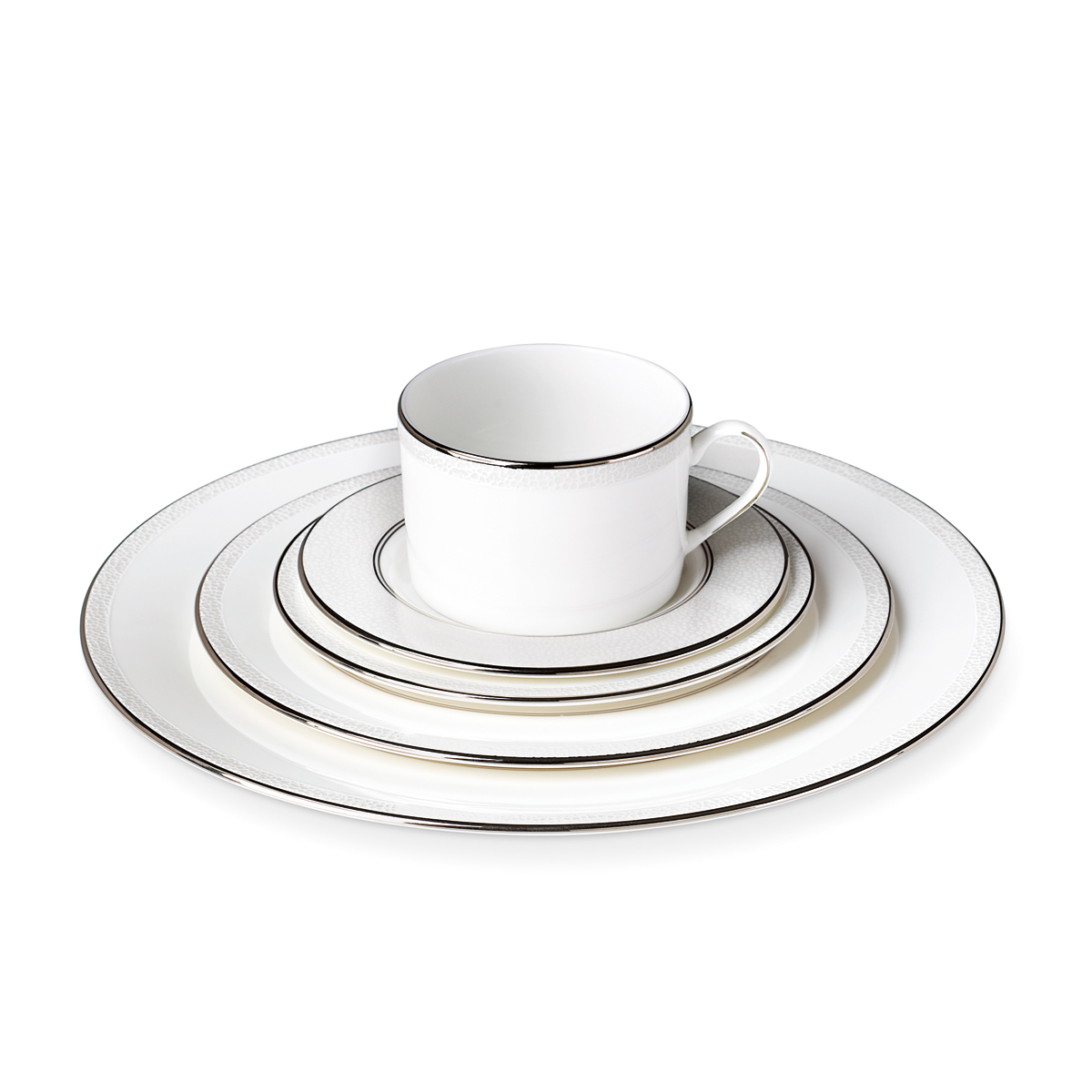 Lenox China kate spade Cypress Point, 5 Piece Place Setting