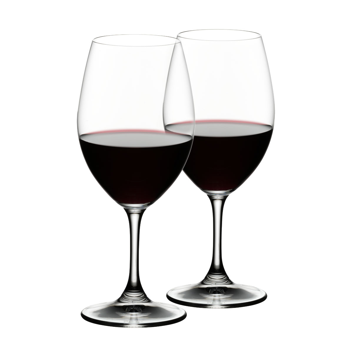 Riedel Ouverture, Red Wine Glasses, Pair