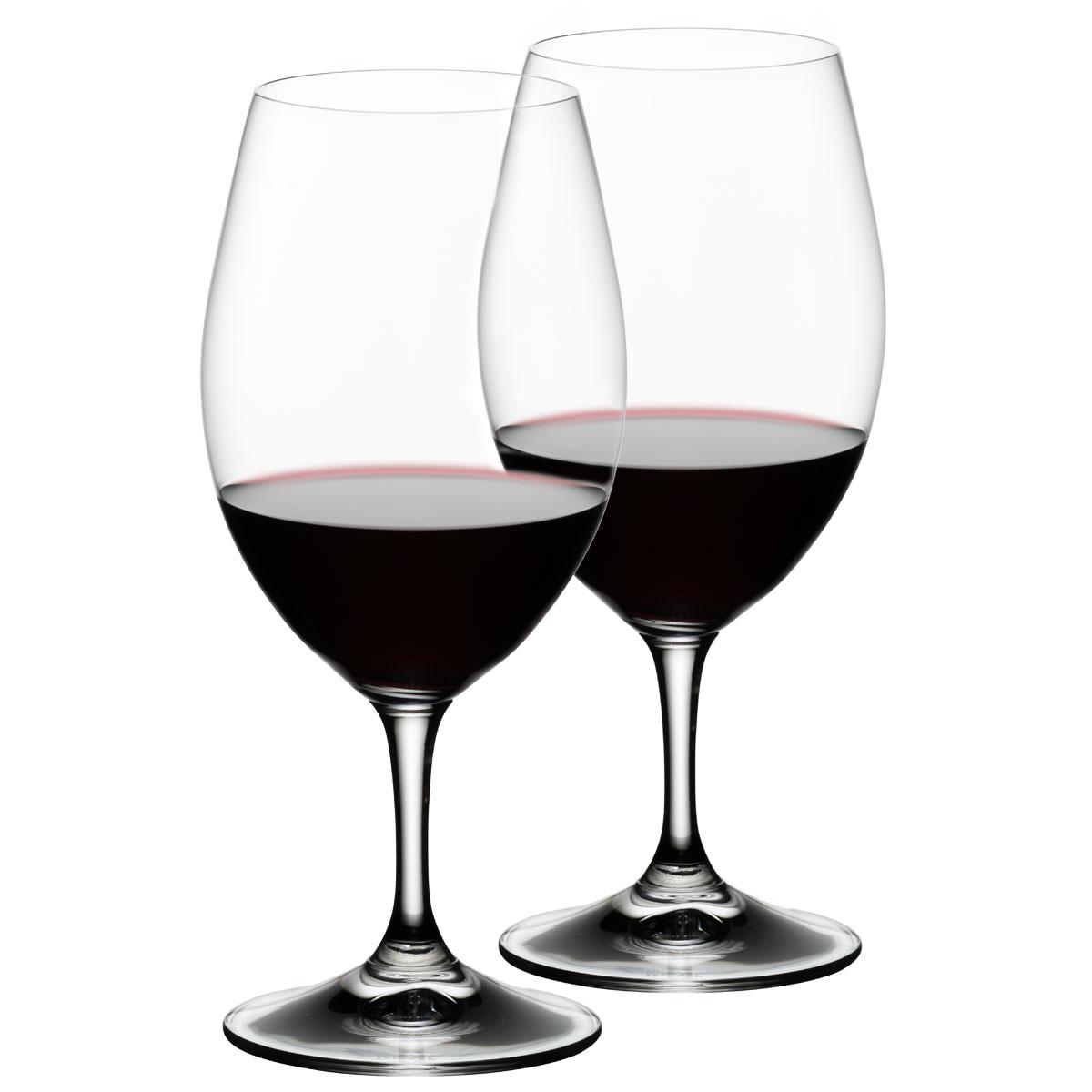 Riedel Ouverture Magnum Wine Glasses, Pair