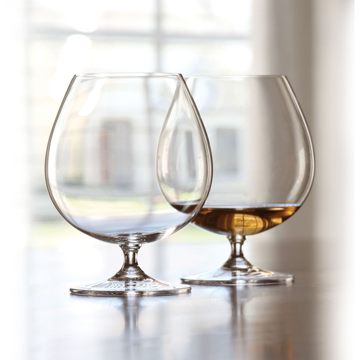 Riedel Vinum, Brandy Glasses, Pair